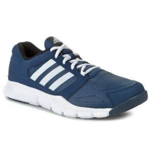 Adidas Men´s Essential Star M Training Running Shoes Blue M25636 US9.5 / Euro 43.5